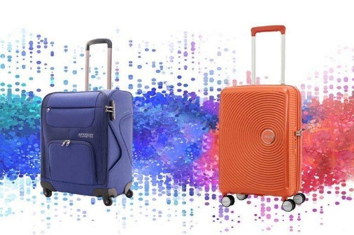 Kinh nghiệm mua vali kéo