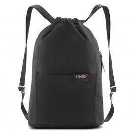 Balo Kakashi Chizu Backpack S Black