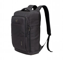 Balo Mikkor The Ace Backpack M Graphite