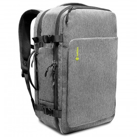 Balo Tomtoc USA Flight Approved Travel 40L A81-F01G M Gray