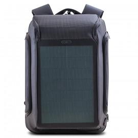Balo Beam Backpack Solar Power Backpack K9386W M Black