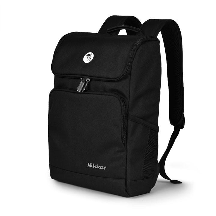 Mikkor The Normad Primier Backpack M Black 2