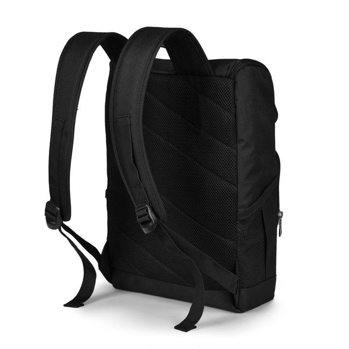 Mikkor The Normad Primier Backpack M Black 5