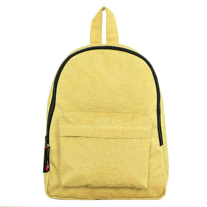 Balo Kakashi Beetle Backpack S Yellow 1