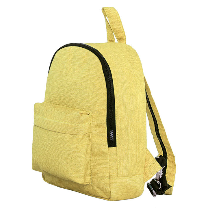 Balo Kakashi Beetle Backpack S Yellow 3