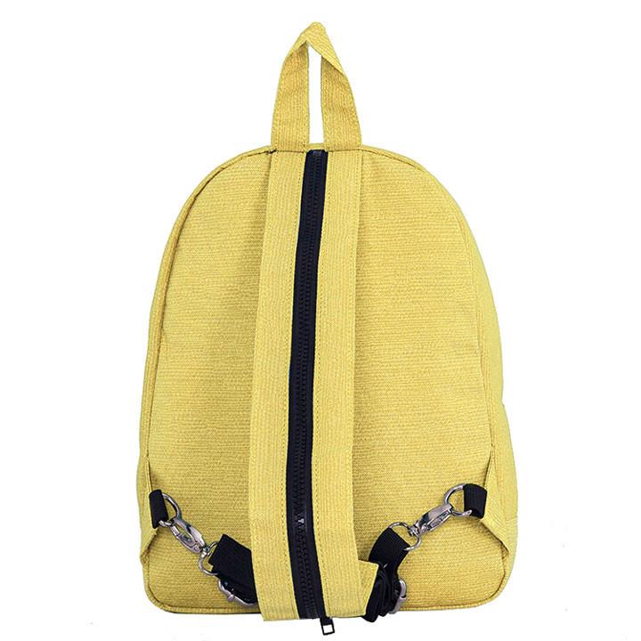 Balo Kakashi Beetle Backpack S Yellow4