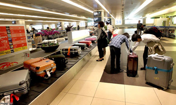 Những lưu ý khi chuẩn bị hành lý đi máy bay