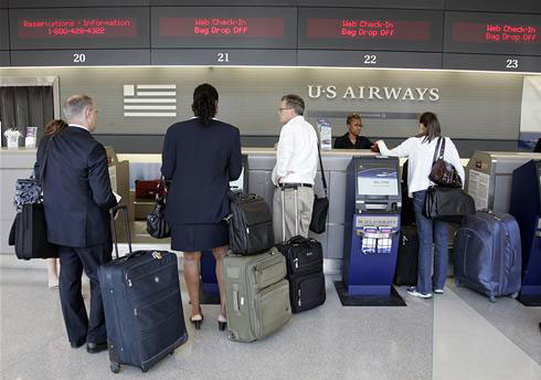 Quy định cước phí hành lý khi đi máy bay