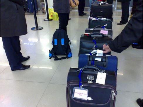 Qui định về hành lý xách tay của hãng hàng không Vietnam Airlines