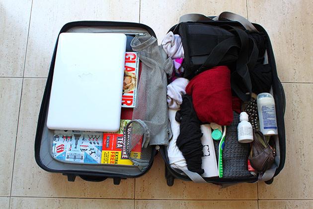 Chuẩn bị hành lý đi du học Nhật