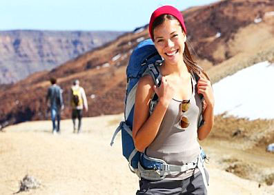 Tổng hợp bí quyết kinh nghiệm chọn mua balo du lịch