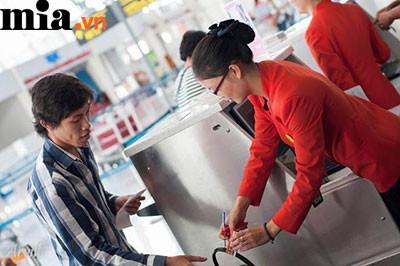 So sánh quy định về hành lý của các hãng hàng không của hãng Vietjet, Jestar, Vietnam Airlines