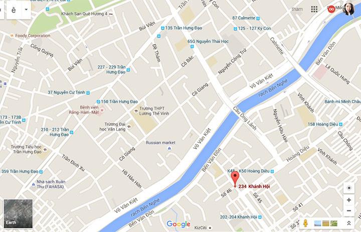Khám phá Mia Khánh Hội - Thiên đường vali chính hãng nơi Ốc đảo