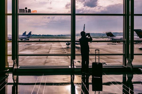 Những lưu ý về hành lý ký gửi khi ra nước ngoài