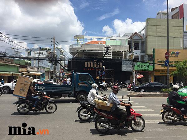 Thông tin mới nhất về MIA 5 Tân Kỳ Tân Quý sắp ra mắt ngày 08/06/2016