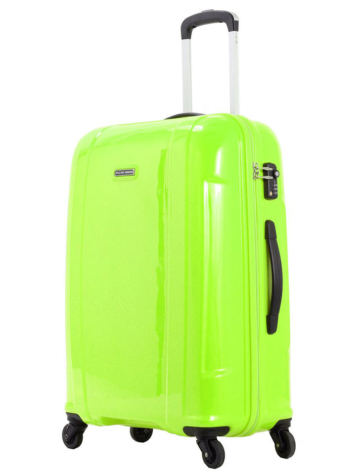 Mua vali kéo vỏ cứng loại nào tốt nhất?