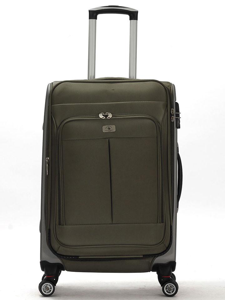 Lý do bạn nên chọn mua vali kéo vải dù