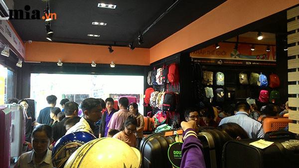 Cập nhật mới nhất về ngày khai trương showroom MIA 5 Tân Kỳ Tân Quý