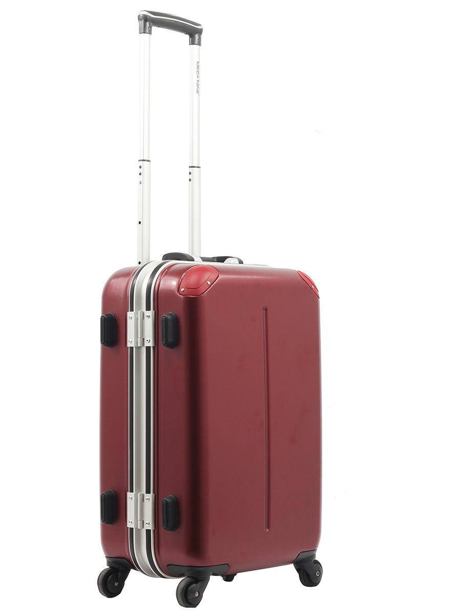 Sơ nét về vali Meganine
