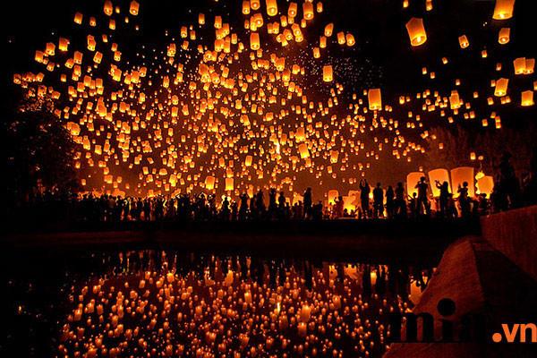 Những lưu ý khi chuẩn bị đi du lịch Thái Lan