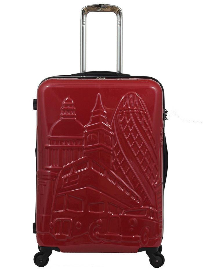 Vali It Luggage là đam mê của giới trẻ hiện đại