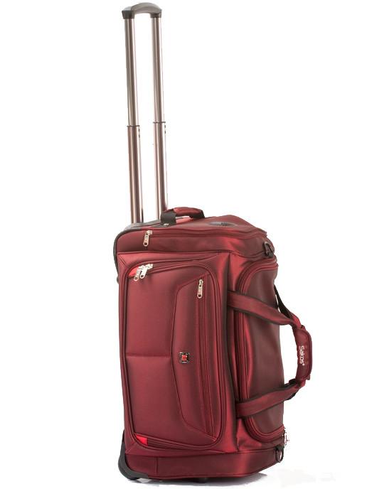 Nhìn nhận về giá thành và chất lượng vali kéo Sakos
