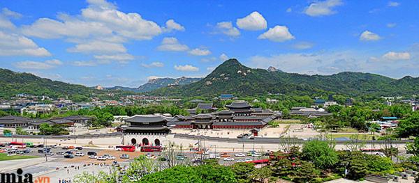 Thủ tục làm VISA và lưu ý khi đi Hàn Quốc