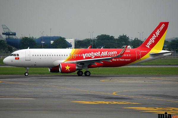 Vé 0 đồng VietJet Air với chuyến bay nội địa chỉ còn trong 2 ngày