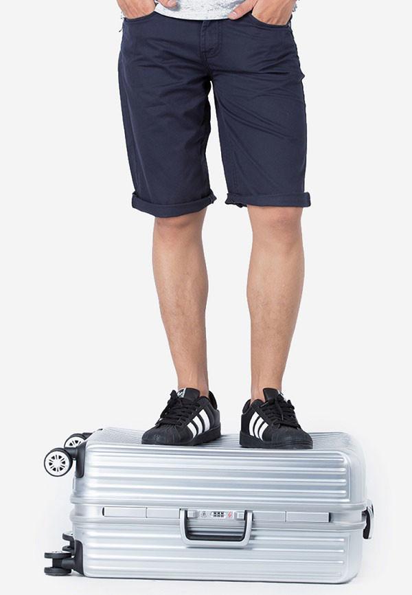 """Làm thế nào để gia tăng """"tuổi thọ"""" tối đa cho vali vỏ cứng?"""