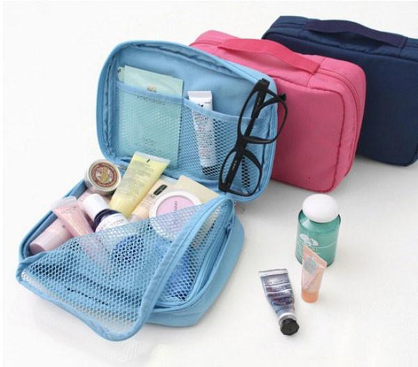 Bí kíp du lịch với hành lý thông minh