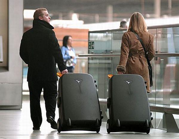 Chọn size vali phù hợp cho mỗi chuyến đi