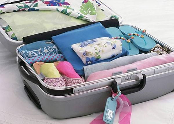 Tại sao bạn nên có một chiếc vali size lớn?