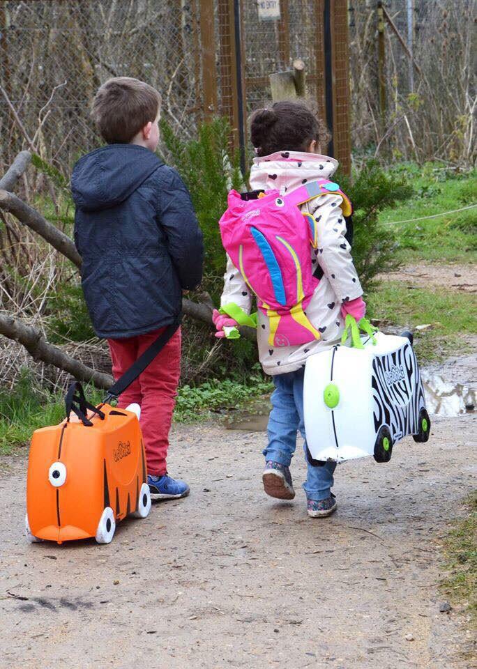 Thế nào là sử dụng vali thông minh?