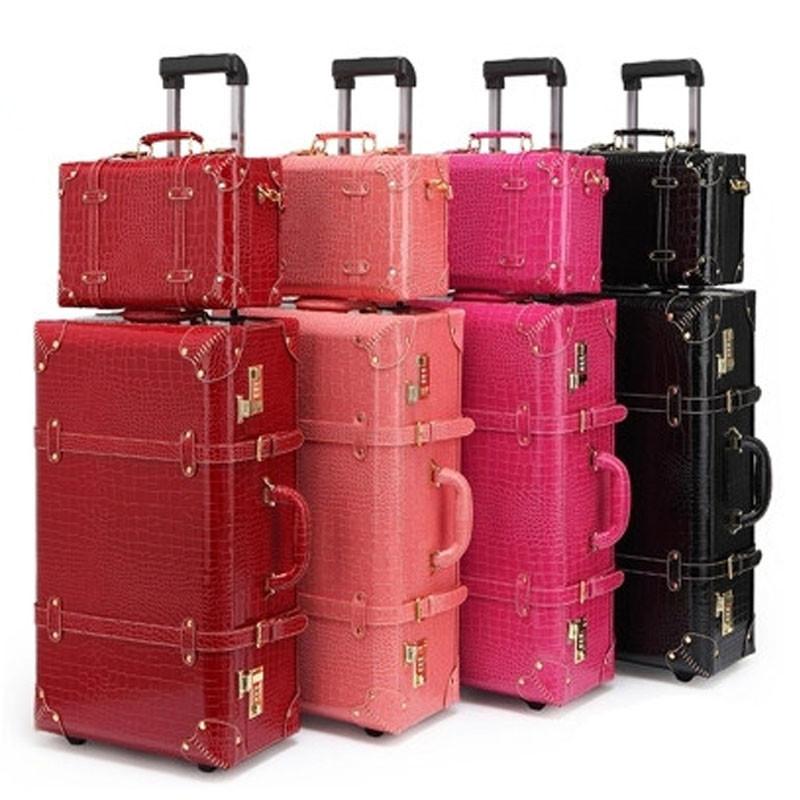 Những điều nên lưu ý khi chọn mua vali cỡ lớn