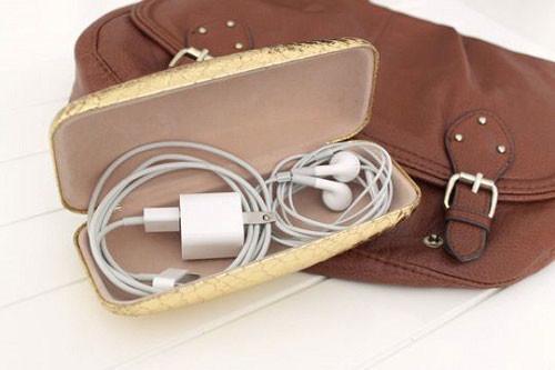 Bí quyết xử lý gọn gàng đồ dùng linh tinh khi đi du lịch