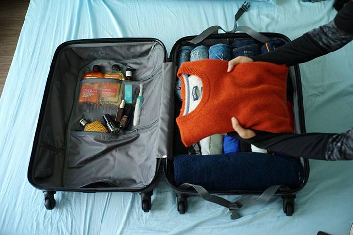 Kakashi Ito YT59 – Chiếc vali chất lượng đang giảm giá đến 44% tại Mia.vn