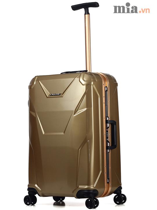 Những dòng vali kéo chống mưa tốt được ưu chuộng 2016