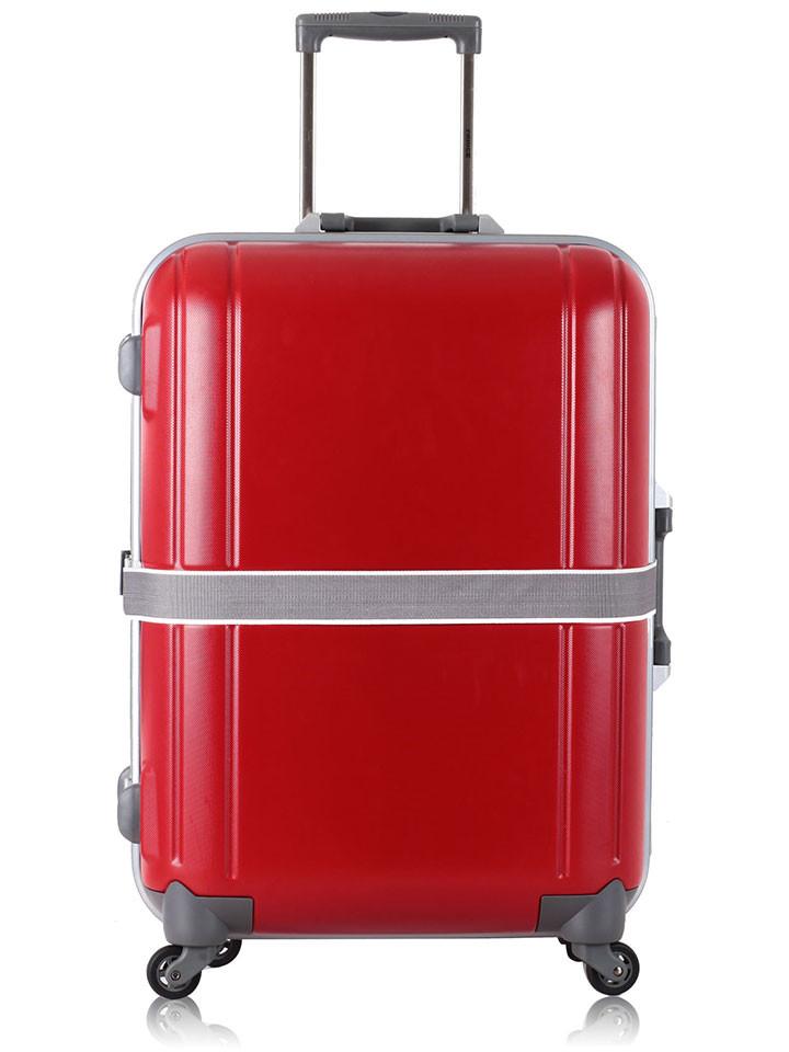 Đối phó với nạn trộm cắp tại sân bay với vali Prince 94866