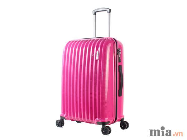 Tổng hợp những dòng vali kéo có giá dưới 2.000.000Đ tại Mia.vn