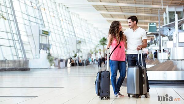 Quy định về chất lỏng trong hành lý xách tay của Vietnam Airlines, Vietjet Air, Jetstar