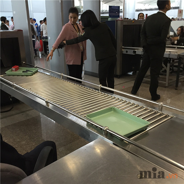 Cách xử lý hành lý xách tay quá cân khi đi máy bay của Vietjet Air, Jetstar, Vietnam Airlines