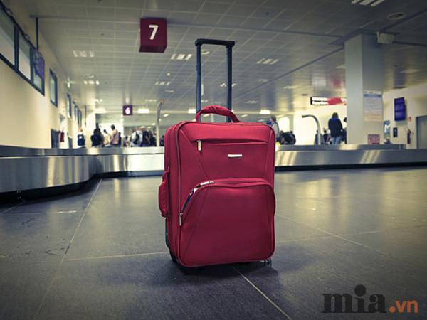 Những điều chắc chắn phải biết trước trước khi ký gửi hành lý đắt tiền