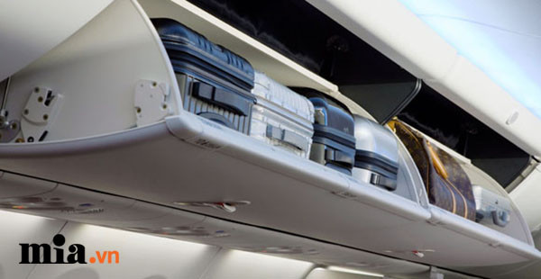 Tìm hiểu kích thước vali ký gửi trước khi lên máy bay