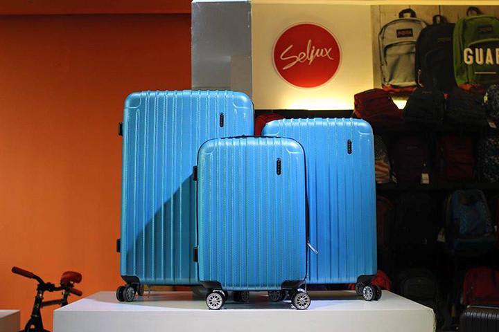 Cách sửa khóa vali hữu hiệu