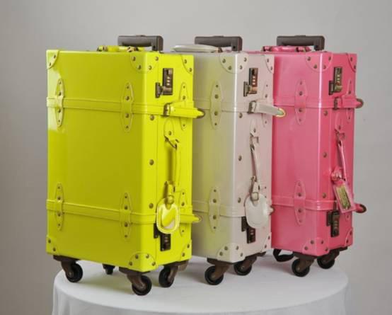 Chọn mẫu vali 30kg hợp lí khi bay