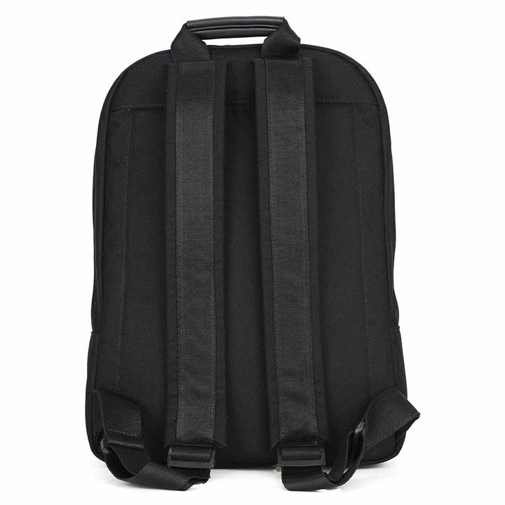 Mikkor The Elvis Backpack M Black 3