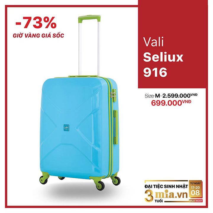 [ĐỪNG BỎ LỠ] Chỉ còn 1 ngày để mua hàng với giá ưu đãi lên đến 80% tại MIA.vn