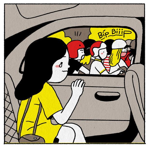 Những tình huống dở khóc dở cười thường xuyên mắc phải tại sân bay