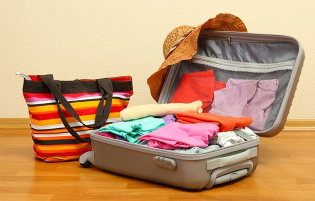Mách bạn cách xử lý hành lý xách tay quá cân khi đi máy bay mà không lo bị phạt