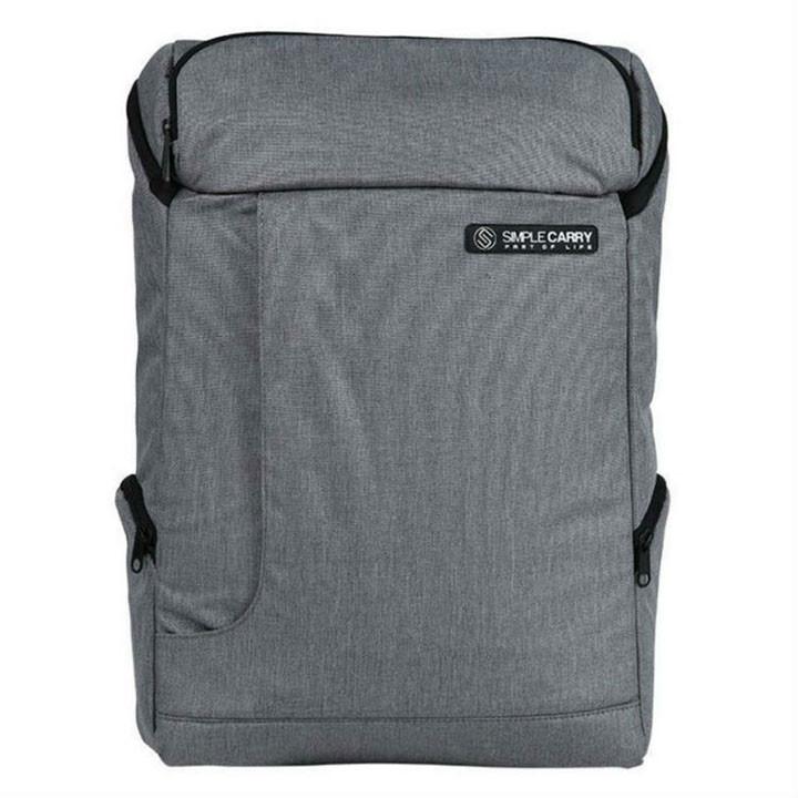 balo-simplecarry-k7-m-grey